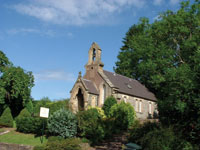 Bluestone Church Scottish Holiday Home